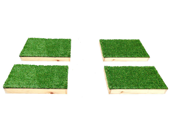 Placeboards - set van 4 stuks