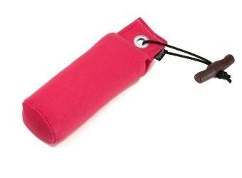 Dummy Standaard 250g hot pink