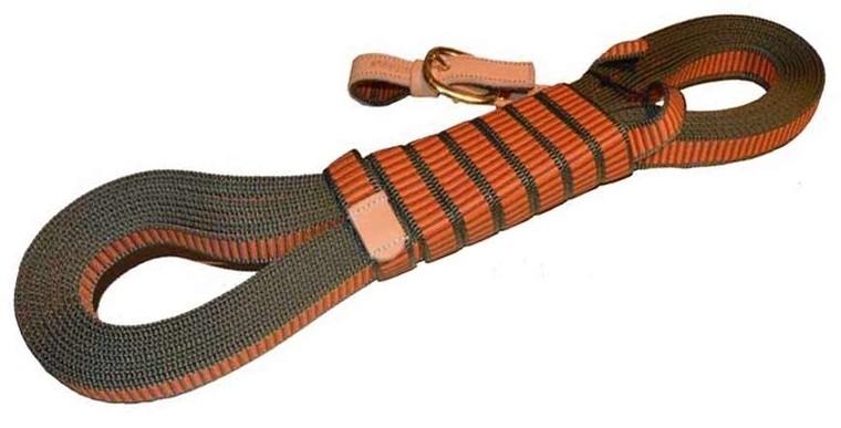 Niggeloh zweetlijn oranje 20mm, 12m lang