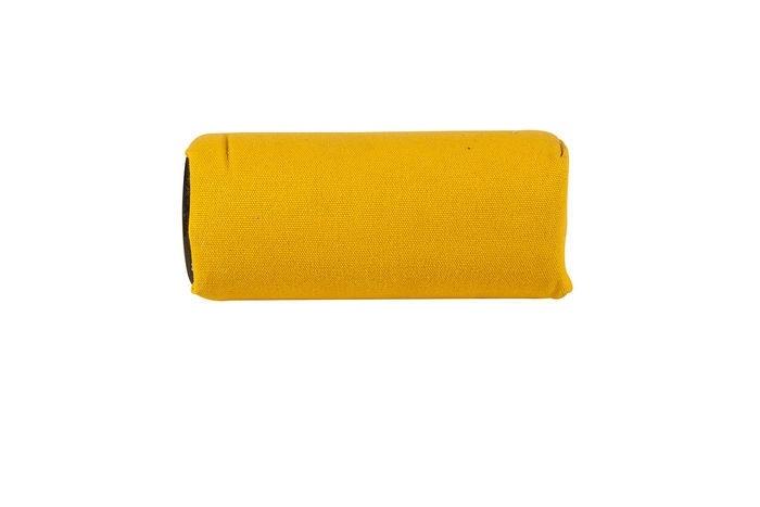 Launcher dummy canvas - geel