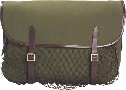 Game Bag by Bisley green