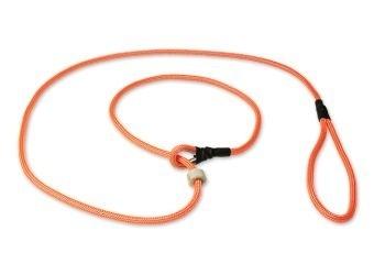 Field trial moxon lijn 6mm - 150cm neon oranje