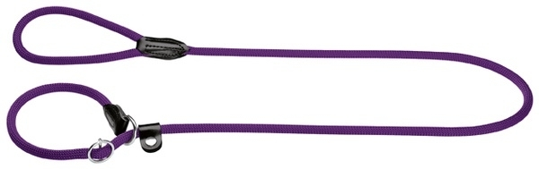 Hunter Retriever Leine Freestyle 10/120 violet
