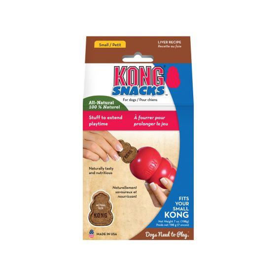 Kong Snacks - kippenlever - 198g