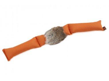 3-Delige Dummy 800g met vacht - oranje