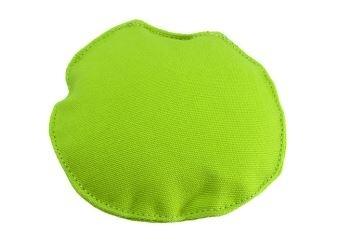 Hunting Disc 165 g neon groen