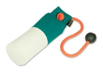 Long-Throw dummy 250g groen/wit