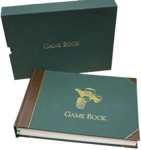 Game book deluxe
