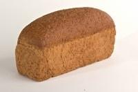 Volkoren brood gesneden 3 stuks