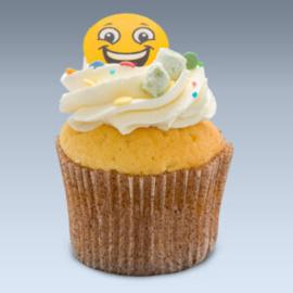 Cupcake  nr:1 │à 4 stuks