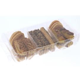 Zoute koekjes 200g
