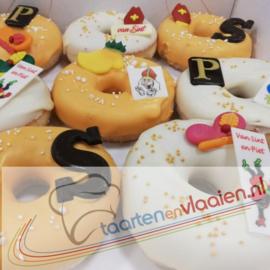 Sint Donuts à 4 stuks