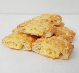 Mini kaasbroodjes à 6 stuks
