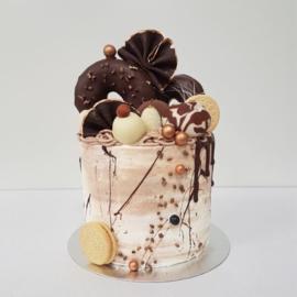 Chocolate World 10-12 personen