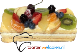 Vers fruit stam