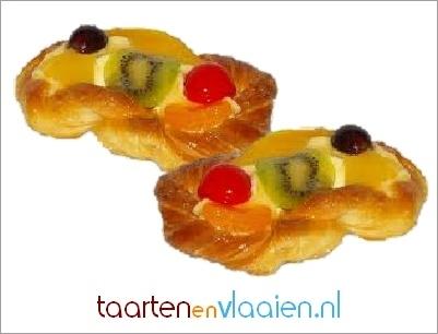 Deense vruchten krakeling