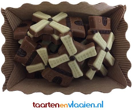 Hollandse molens 180g