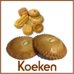 Koeken / koekjes