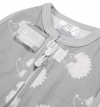 Swaddle Woombie Original Hedgehogs 0-3 months