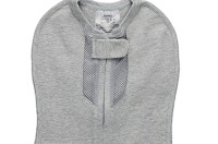 Swaddle Air Grey 0-3 months