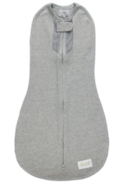 Woombie Air swaddle Grey