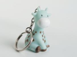 Sleutelhanger Raf de giraf