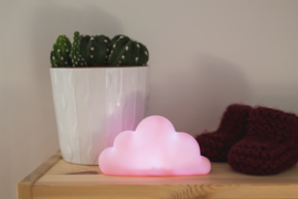 Led lampje Dreams Roze