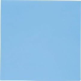 Servetten licht blauw 20 stuks