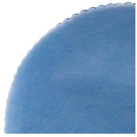 Poly Tule Licht Blauw 23cm