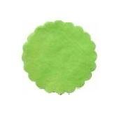 Poly Tule Groen 23cm