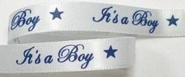 """Lint """"It's a Boy"""""""