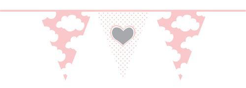 Vlaggenlijn BabyGirl