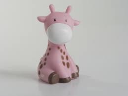 Spaarpot large Raf de giraf