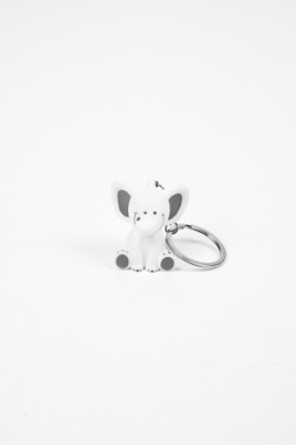 Bobar Olifant sleutelhanger