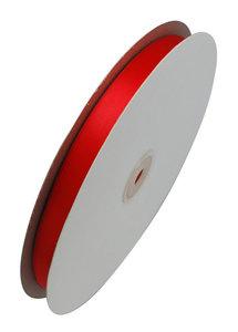 Satijn Lint - Rood - 15 mm - 54 meter
