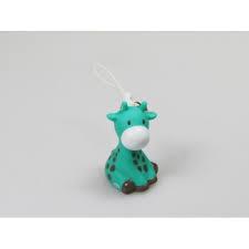Mini sleutelhanger Raf de giraf