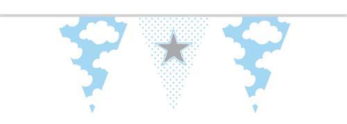 Vlaggenlijn BabyBoy