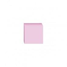 Kubus doosje 5 x 5 x 5 cm in roze