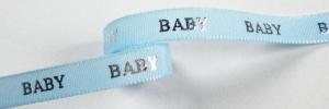 "Tafetta lint ""baby"""