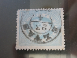PORTUGAL - 1880-1881 (g4/045)
