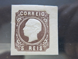 PORTUGAL - Louis 1er 1862-1864 (g4/025)
