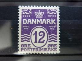 DANMARK Yvert 52 Neuf/MNH**  (cv2/129)