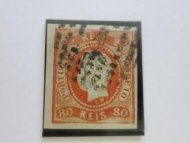 PORTUGAL - Louis 1er 1866-1867 (g4/028)