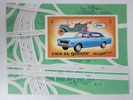 Ford - MS / Bloc UMM AL QIWAIN