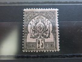 TUNISIE N° 5 Yvert 120€ (dd24/015)