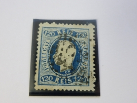 PORTUGAL - Louis 1er 1867-1870 (g4/037)