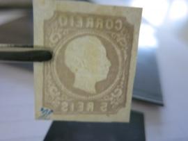 PORTUGAL - Louis 1er 1862-1864 (g4/024)