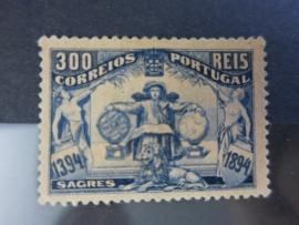 PORTUGAL - 1894 Dom Henrique Aviz - Henrique le navigateur (g4/046)