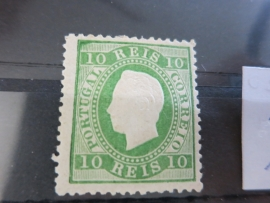 PORTUGAL - Louis 1er 1870-1880 (g4/031)