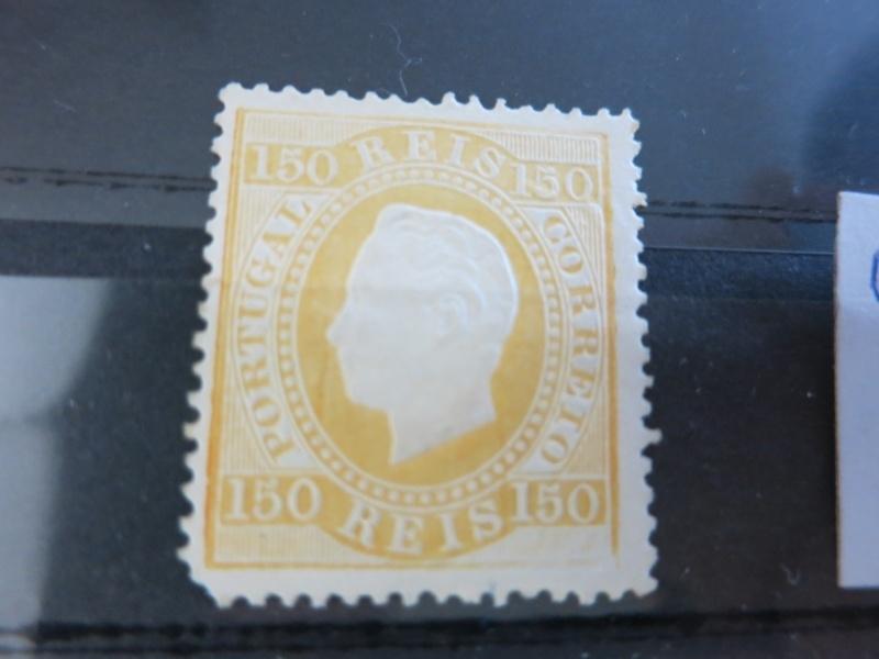 PORTUGAL - Louis 1er 1870-1880 (g4/032)